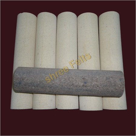 Felt Tube for Batch Printing
