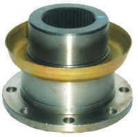 Pinion Coupling Flange