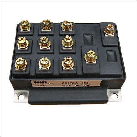 6DI75A-050 RF Transistors