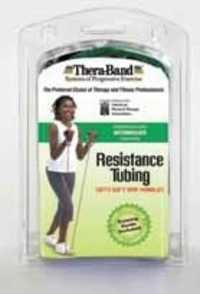 Resistance Tubing with Soft Handle