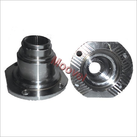 Gear Box Coupling Flange