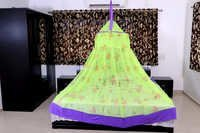 Round Shaped Mosquito Net