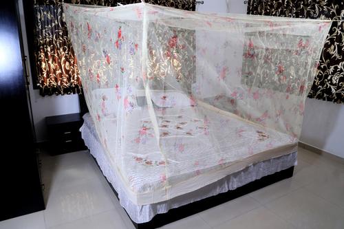 Plain Mosquito Net