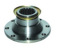Gear Box Coupling Flange for Propeller Shaft