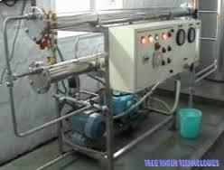 5000 Lph Beslare Type Mineral Water Plant