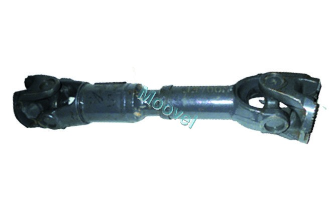 Propeller Shaft Inter Axle Propeller Assy