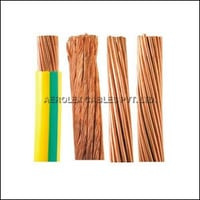 Earthing Copper Cables