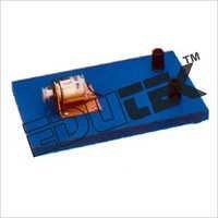 Small Motor Generator Unit