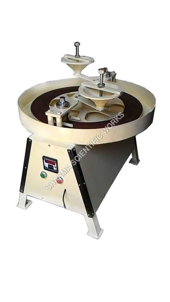 Doory Abrassion Testing Equipment