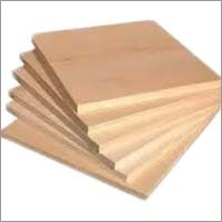 Water Resistant Plywood