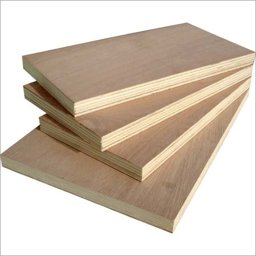 White Laminated Calibrated Plywood