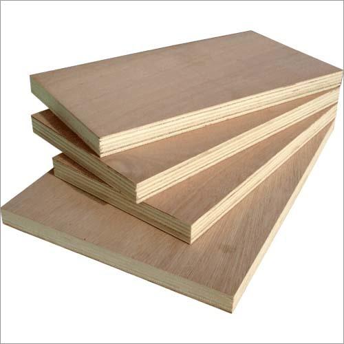 White Laminated Calibrated Plywood