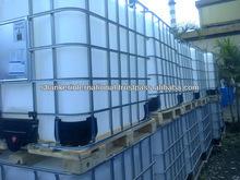 Ethyl alcohol IBC