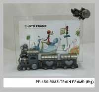 Train Frame - Big