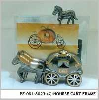 Horse Cart Frame - Small