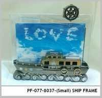 Ship Frame - Small