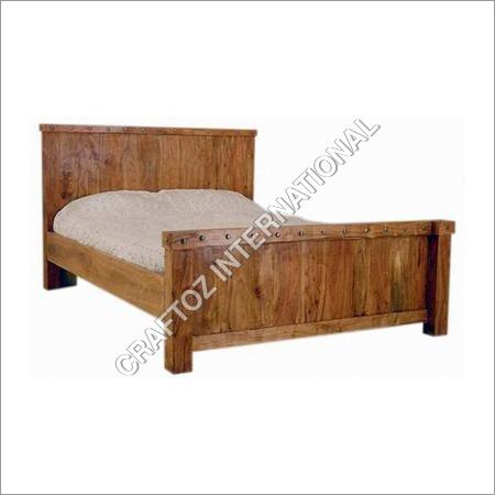 Sheesham Wood Bedroom Set