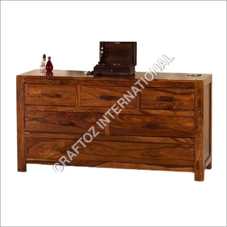 Sheesham Wood Chest Drawer