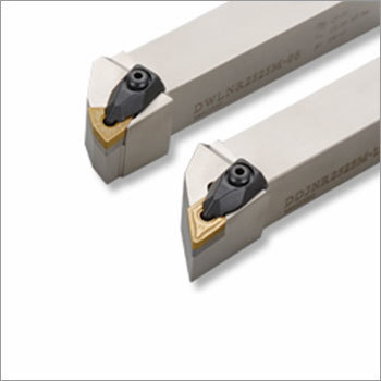 Double Clamp Turning Holder