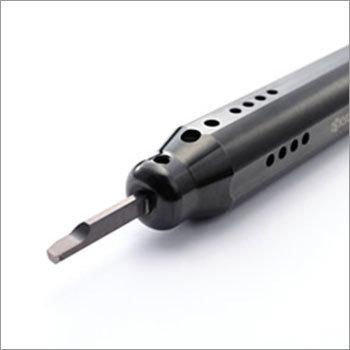 Micro Boring Tool