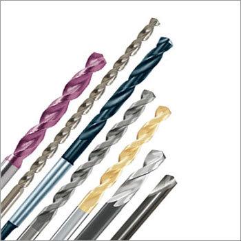 HSS Cobalt Drills