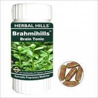 Brahmi 60 capsules Brain Tonic
