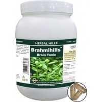Brahmihills - Brhami Capsules Value Pack