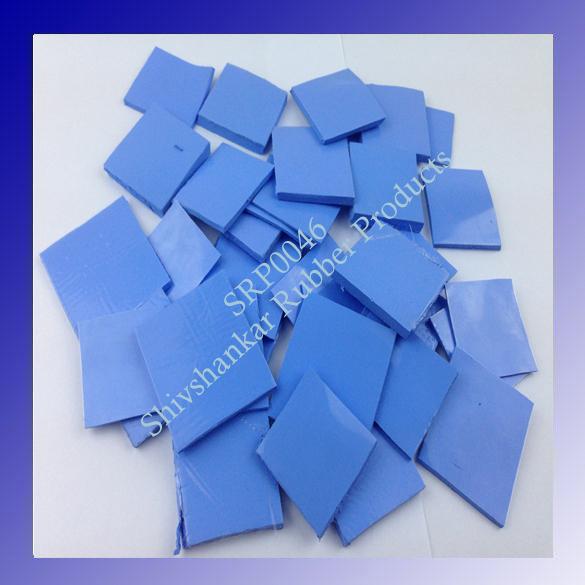 Silicon Blue Compound
