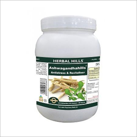 Ashwagandha Capsule - Ashwagandhahills - Value Pack