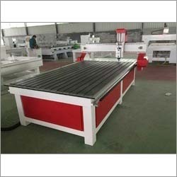 CNC 3D Router Machine