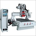 5 Axis Stone CNC Router