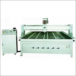 Door Cutting CNC Router Machine