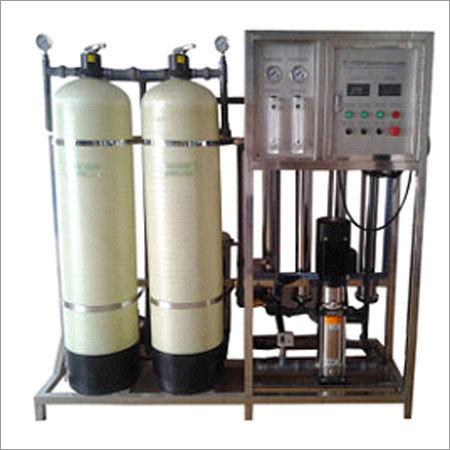 Commercial RO  250 - 500 liter