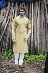 Mens Fancy Kurta Pyjama