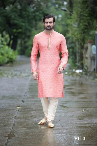 Party Wear Kurta Pajama For Men