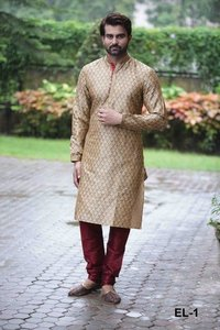 Latest Designer Mens Kurta Pajama