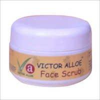 Victor Alloe Face Scrub