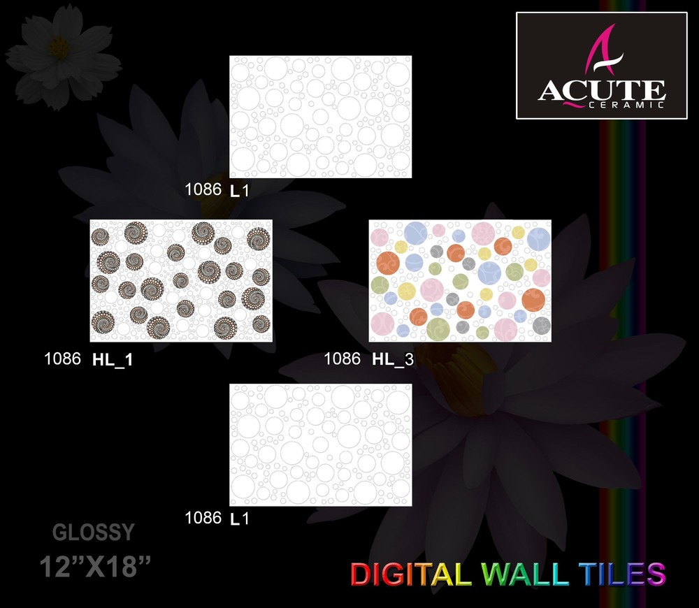 Ceramic Wall Tiles for Home