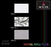 Glossy Wall Tiles