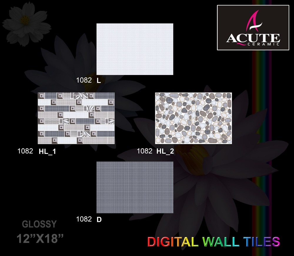 highlighter wall tiles