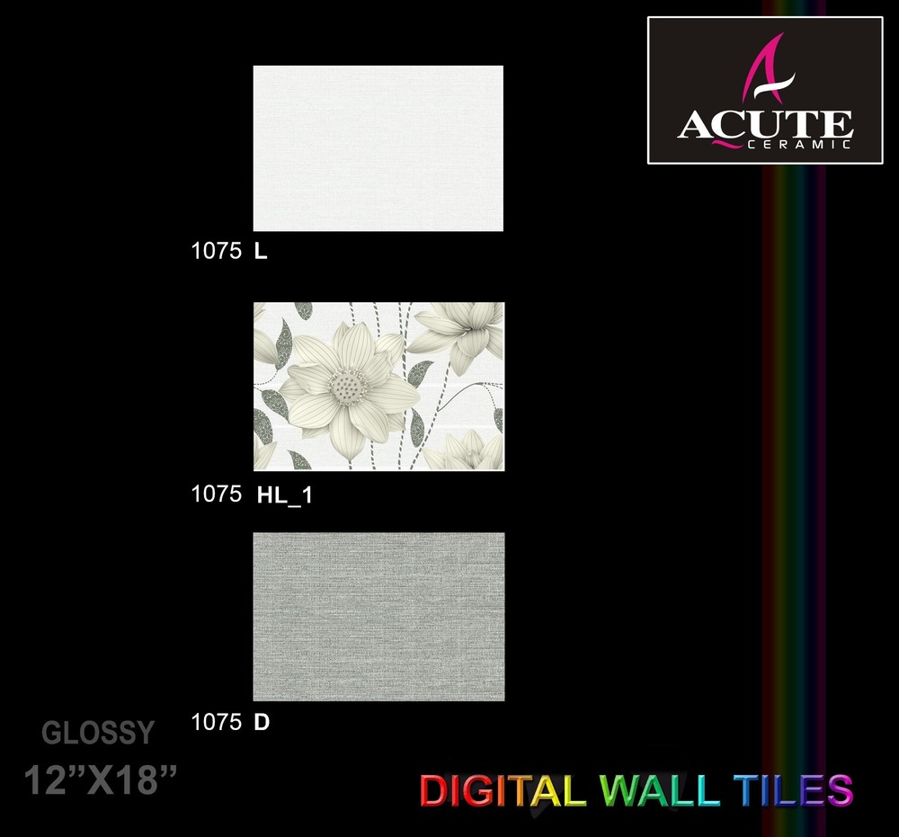 Indoor Ceramic Wall Tiles