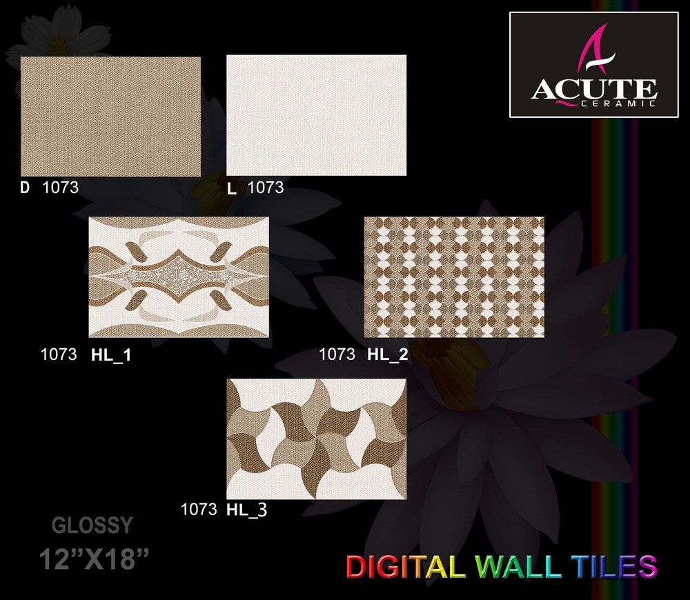 Outdoor Elevation Wall Tiles