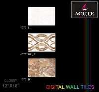 Outside Ceramic Wall Tiles