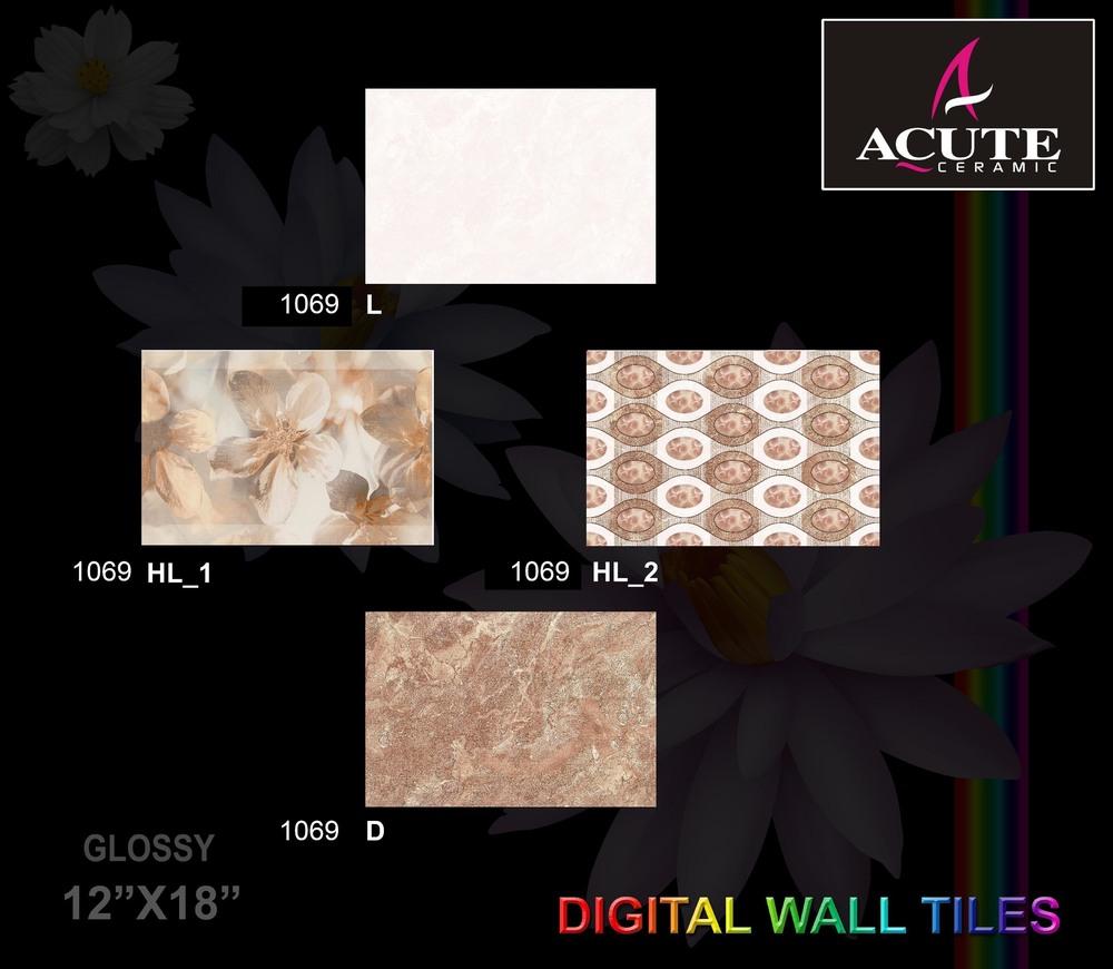 Outside Ceramic Tiles