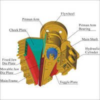 Toggle Plate Diagram