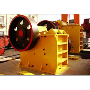 Stone Crusher Repairing Services