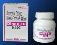 Didanosine Delayed Cap