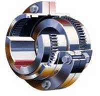 Falk lifelign gear coupling