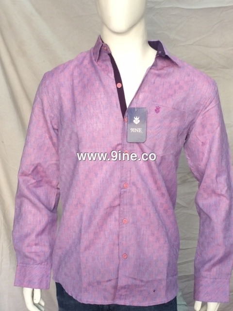 MENS CHECK SHIRTS - 70/3