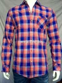 STANDARD QUALITY CHECK SHIRTS - 73/3